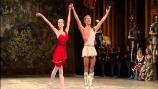 Diana and Actéon Ballet - Pas de Deux
