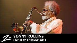 Jazz à Vienne 2011