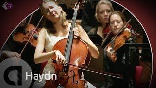 Cello Concerto in C